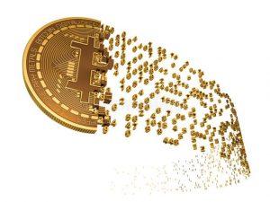 Das Produkt besteht derzeit zu 90% aus Bitcoin